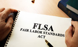 Birmingham FSLA Attorneys