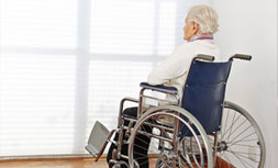 Birmingham Alabama Nursing Home Abuse Attorneys